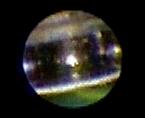 ファイバースコープによるBGAの観察1